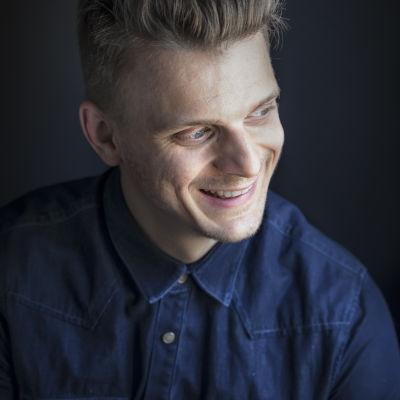 Tero Kyllönen.