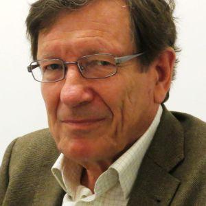 Finansministeriets tidigare överdirektör Peter Nyberg.