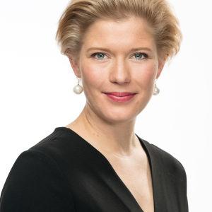 Heidi Schauman, Aktias chefsekonom.