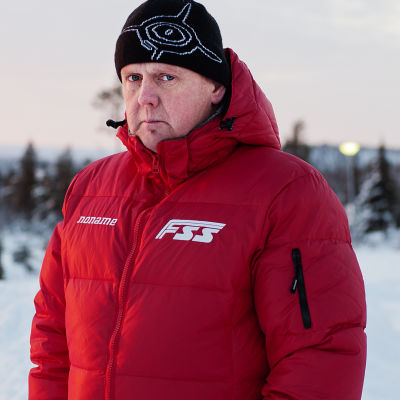 Henrik Byggmästar, FSS, 2014
