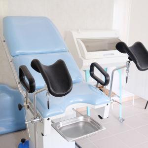 En gynekologstol