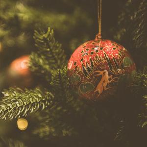 joulukuusenkoriste
