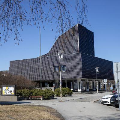 Seinäjoen kaupungintalo