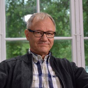 Roger Rönnberg gäst i Himlaliv