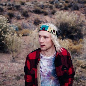 Bilden på Simon Zion är tagen i Zion Canyon, Utah, USA.
