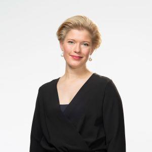 Heidi Schauman.