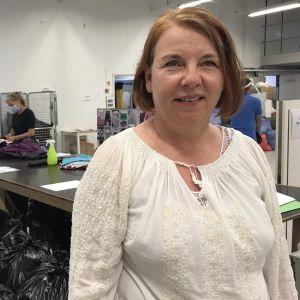 Pajapäällikkö Sari Tuomaala, Nextiili