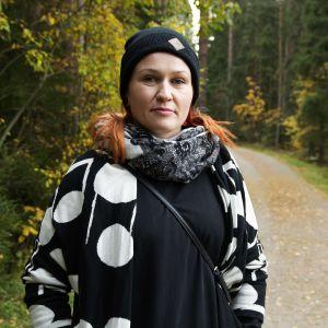sairaanhoitaja Jessica Mähönen