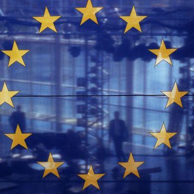 EU:s flagga