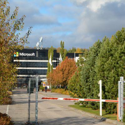 Microsoft Salossa