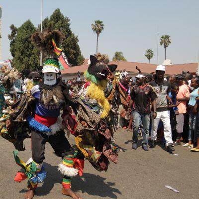 Tron på häxkraft är utbredd i Malawi där minst nio människor har mördats sedan september