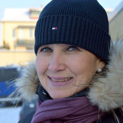 Catarina Svenlin