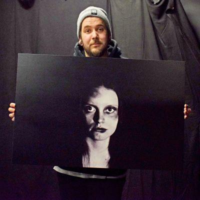 Valokuvaaja Tuomas Saari