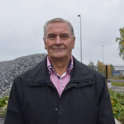 Jarmo Rosenlöf