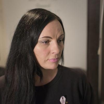 Tanja Yli-Jylhä.