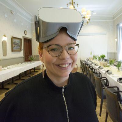 Ravintolamestareiden toimitusjohtaja Eeva Mertanen