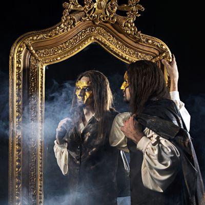 Jyväskylän kaupunginteatterin suosituin  esitys vuonna 2019 oli Phantom - Pariisin oopperan kummitus