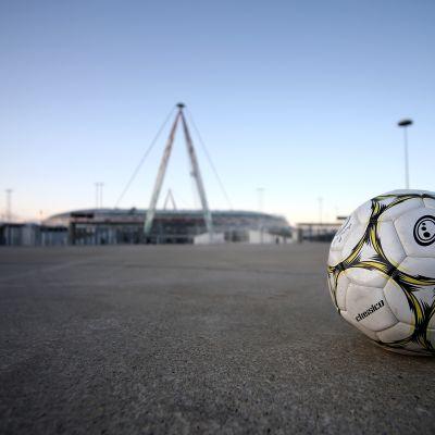 Torinon jalkapallostadion