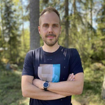 Martin Norrgård on maastohiihtomaajoukkueen uusi huoltopäällikkö