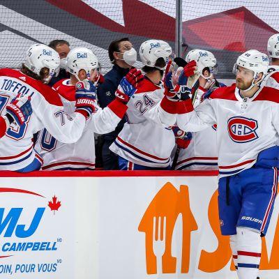 Montreal Joel Armia