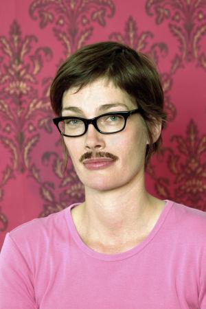 Heidi Lunabba, Studio Vilgefortis, Bologna, Naisten ja muiden parrattomien partastudio, 2008-2012