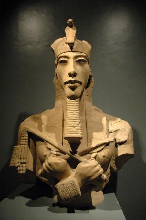 Farao Akhenaton