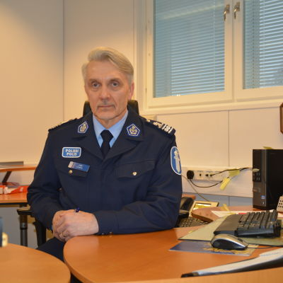 Polischef Jari Liukku.