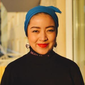 Uiguuri Pazilaiti Simayijiang.