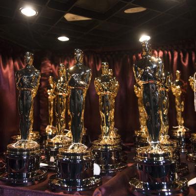 Oscarsstatyetter