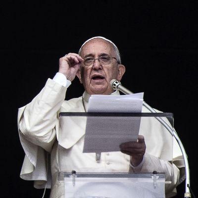 påven fransiskus,