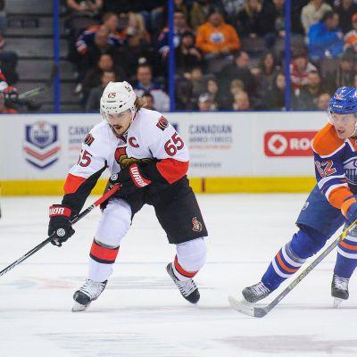 Iiro Pakarinen gör bra ifrån sig i NHL.