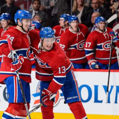 Montreal Canadiens har inlett säsongen perfekt.