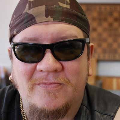 Trippelmördaren Juha Valjakkala