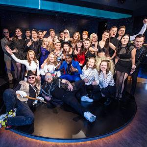 UMK16-kilpailijat 12.1.2016