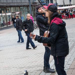 Jukka Poika Rauhassa-ohjelmassa