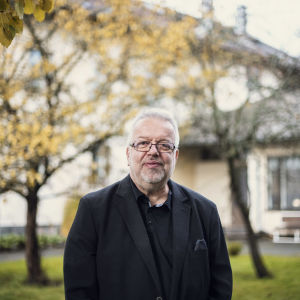 Juhani Jäntti.