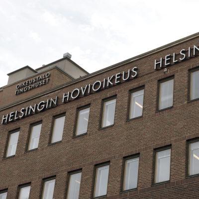 Helsingfors hovrätt 14.3.2016