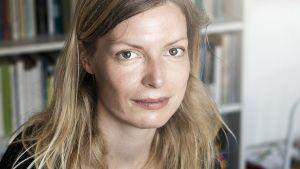 Författaren Asta Olivia Nordenhof.