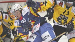 Marko Jantunen, 2003.