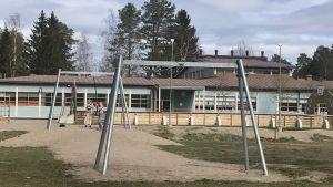 Bonäs skola i Jakobstad