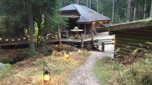 Stockusi i Storfinnhova gårds skogsby