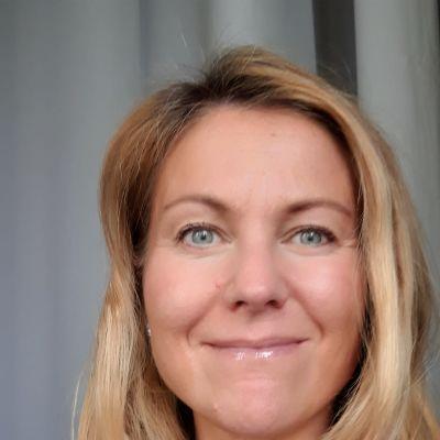 Katja Johansson