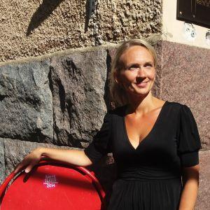 maria lundström, lucky,