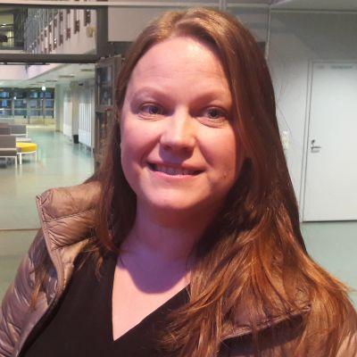 Katarina Stendahl.