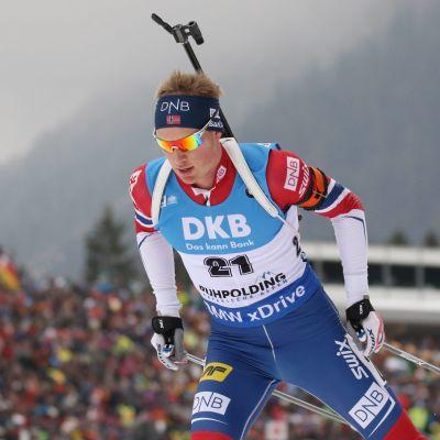 Henrik L'Abée-Lund.