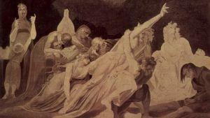 Yksityiskohta Johann Heinrich Füsslin teoksesta (1791-1793)