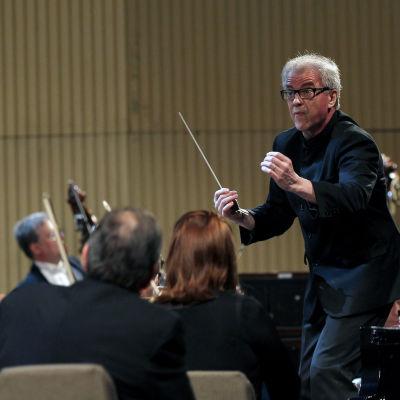 Osmo Vänskä och Minnesota Orchestra i Havanna