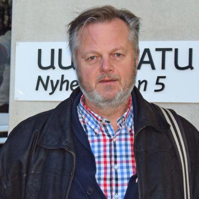 Jan Sundberg är professor i statskunskap vid HU.