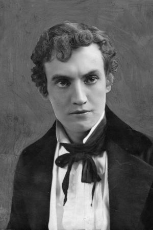 Henry Ainley, engelsk skådespelare 1879-1945