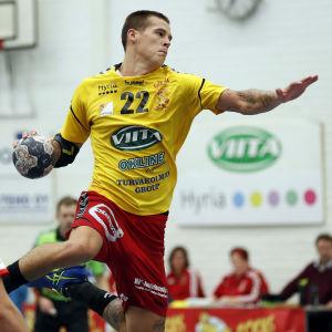 Nico Rönnberg.
